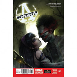 Avengers Undercover  Issue 07