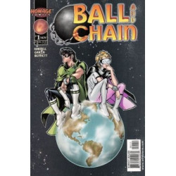 Ball and Chain Mini Issue 1