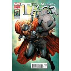 The Mighty Thor Vol. 1 Issue 18c Variant