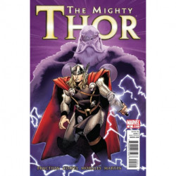 The Mighty Thor Vol. 1 Issue 2