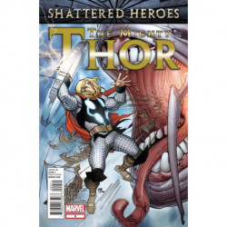 The Mighty Thor Vol. 1 Issue 9