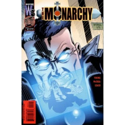 The Monarchy  Issue 2