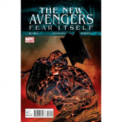 The New Avengers Vol. 2 Issue 14
