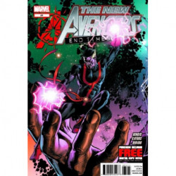 The New Avengers Vol. 2 Issue 31