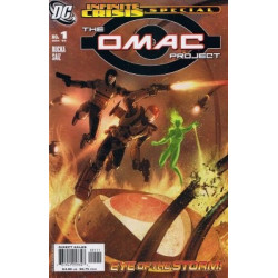 The OMAC Project: Infinite Crisis Special One Shot Special 1