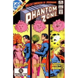 The Phantom Zone  Issue 3