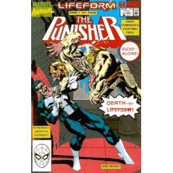 The Punisher Vol. 2 Annual 3