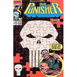 The Punisher Vol. 2 Issue 38