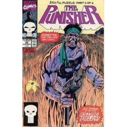 The Punisher Vol. 2 Issue 39