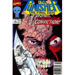 The Punisher Vol. 2 Issue 55
