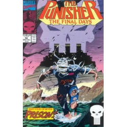 The Punisher Vol. 2 Issue 56