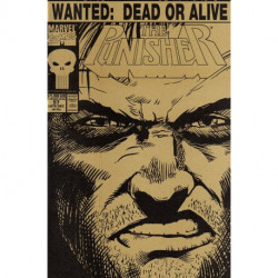 The Punisher Vol. 2 Issue 57