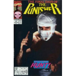 The Punisher Vol. 2 Issue 57b