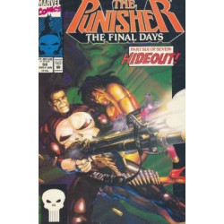The Punisher Vol. 2 Issue 58