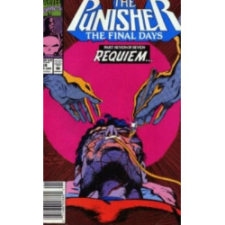 The Punisher Vol. 2 Issue 59