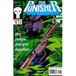 The Punisher Vol. 2 Issue 91