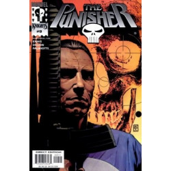 The Punisher Vol. 5 Issue 09