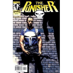 The Punisher Vol. 5 Issue 11