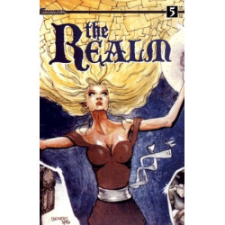 The Realm  Issue 5