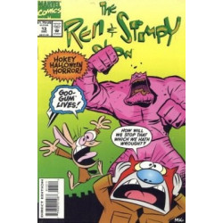 The Ren & Stimpy Show  Issue 13