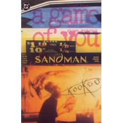The Sandman  Issue 35