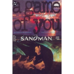 The Sandman  Issue 36