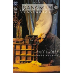 The Sandman  Issue 39