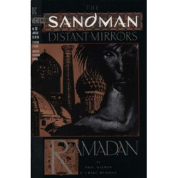 The Sandman  Issue 50