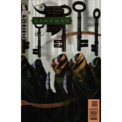 The Sandman  Issue 60