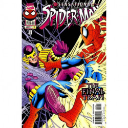 The Sensational Spider-Man Vol. 1 Issue 12