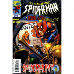 The Sensational Spider-Man Vol. 1 Issue 25