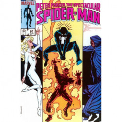 The Spectacular Spider-Man Vol. 1 Issue 094