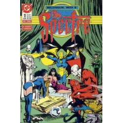 The Spectre Vol. 2 Issue 11