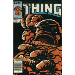 The Thing  Issue 06