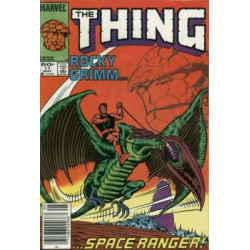 The Thing  Issue 11