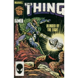 The Thing  Issue 17