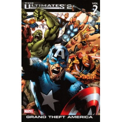 The Ultimates 2 Vol. 2 TPB 2