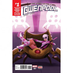 The Unbelievable Gwenpool Issue 07