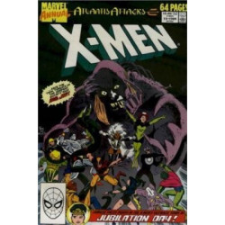 The Uncanny X-Men Vol. 1 Annual 13