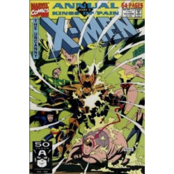 The Uncanny X-Men Vol. 1 Annual 15