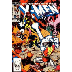 The Uncanny X-Men Vol. 1 Issue 175