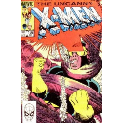 The Uncanny X-Men Vol. 1 Issue 176