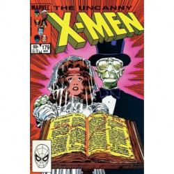 The Uncanny X-Men Vol. 1 Issue 179