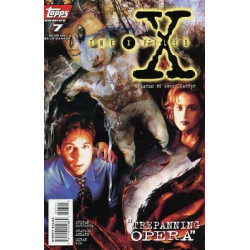 The X-Files Vol. 1 Issue 07