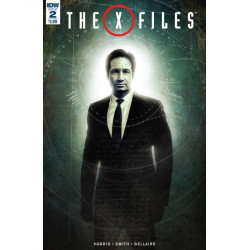 The X-Files Vol. 3 Issue 02