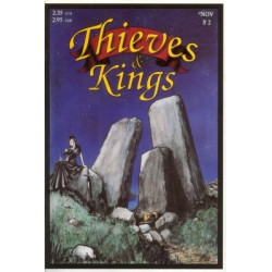 Thieves & Kings  Issue 02