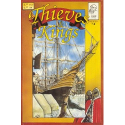 Thieves & Kings  Issue 04