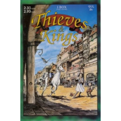 Thieves & Kings  Issue 06