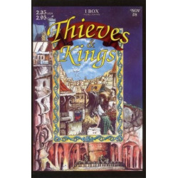 Thieves & Kings  Issue 08