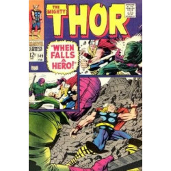 Thor (The Mighty) Vol. 1 Issue 149